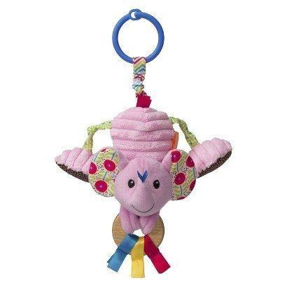 Infantino Gaga Jittery Elephant