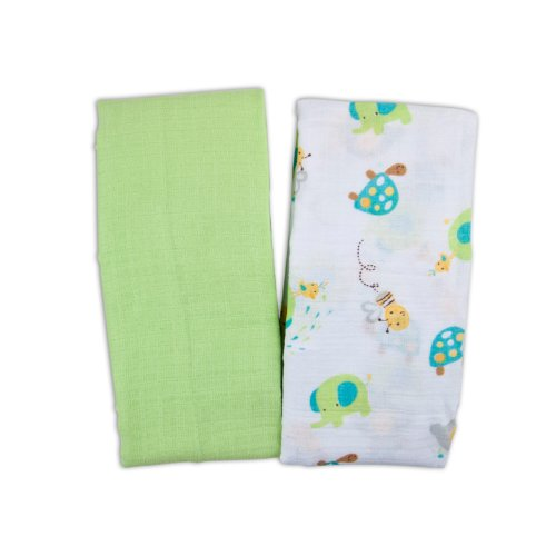 Summer Infant Swaddleme Muslin Blanket