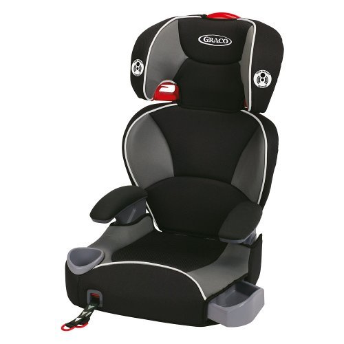 Graco Affix Youth Booster Car Seat