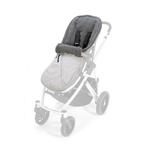UPPAbaby Babyganoosh Foot Muff