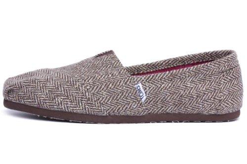 TOMS Women's Classics Herring Shoe