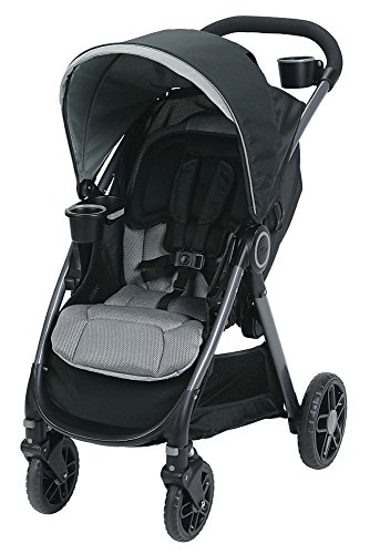 Graco Fast Action DLX Stroller