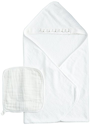 aden + anais Terry Hooded Towel