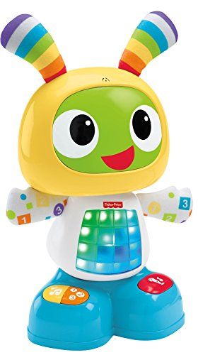 Fisher Price - Dance & Move BeatBo