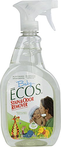 Earth Friendly Products Baby ECOS Stain and Odor Remover