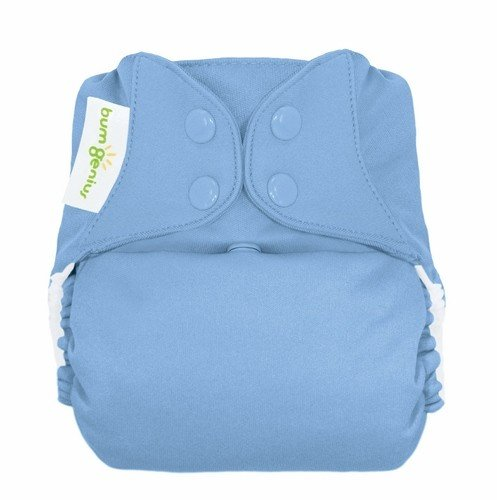 bumGenius Cloth Diaper with Snaps