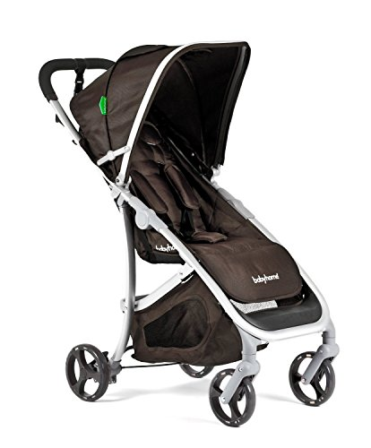BabyHome Emotion Stroller