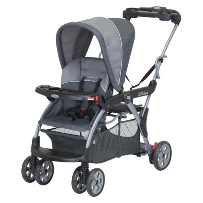 Baby Trend Sit N Stand Deluxe
