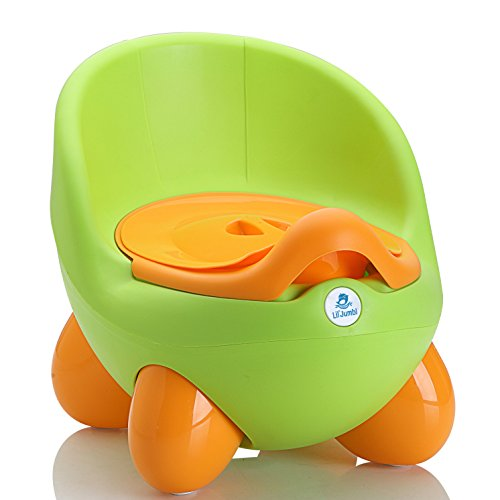 Lil' Jumbl Baby Egg Potty