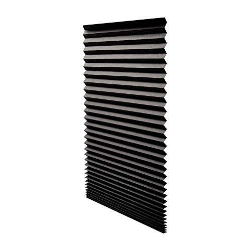 Redi Shade Black Out Pleated Shade