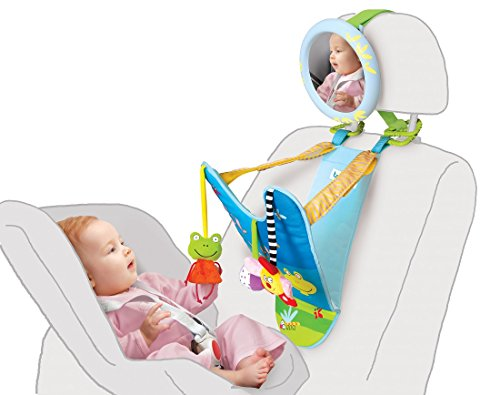 Taf Toys All in One Car Toy