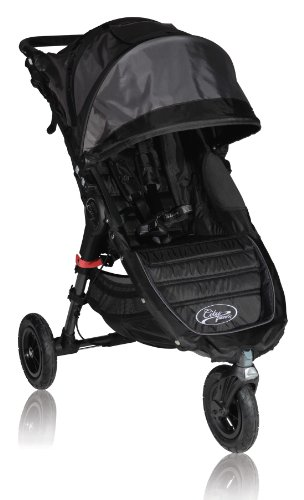 Baby Jogger City Mini GT Single Stroller