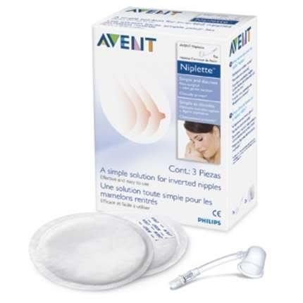 Philips Avent Niplette For Breastfeeding