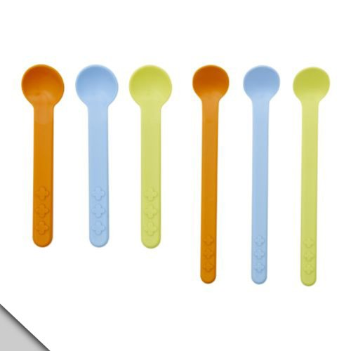 IKEA Feeding/Baby Spoon Set