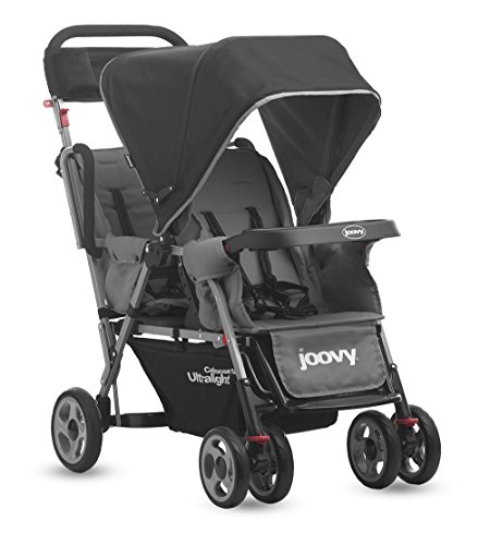 Joovy Caboose Too Ultralight