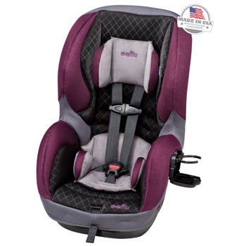 Evenflo SureRide Carseat