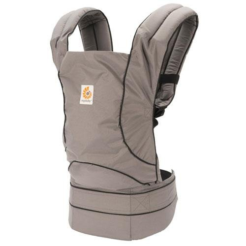 ERGObaby Urban Chic Travel Carrier