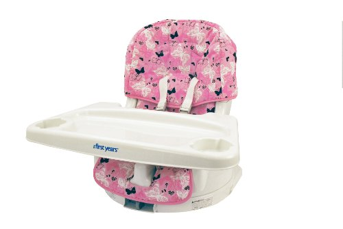 The First Years MiSwivel Feeding Seat