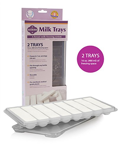 Milkies Milk Trays