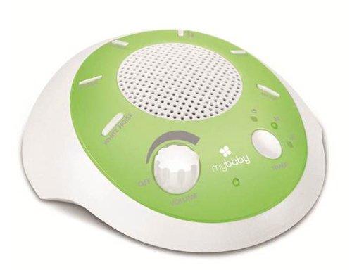 MyBaby MYB-S200 SoundSpa Portable