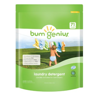 bumGenius Cloth Diaper Detergent