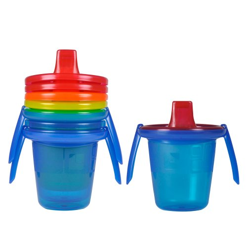 The First Years Take & Toss Sippy Cups
