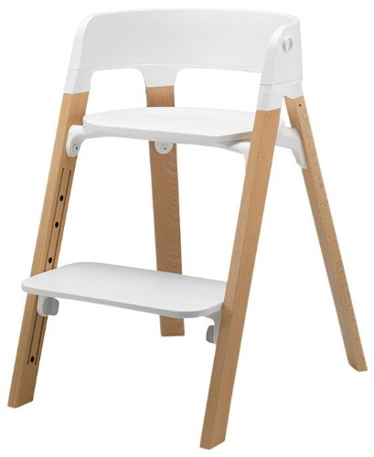 Stokke Steps Children's Highchair