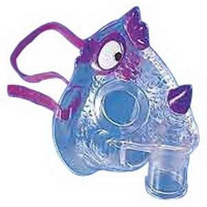 Carefusion Corporation Ph001266: Peds. Aerosol Dragon Mask Each