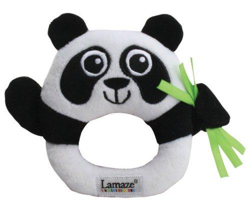 Tomy Lamaze Panda Rattle