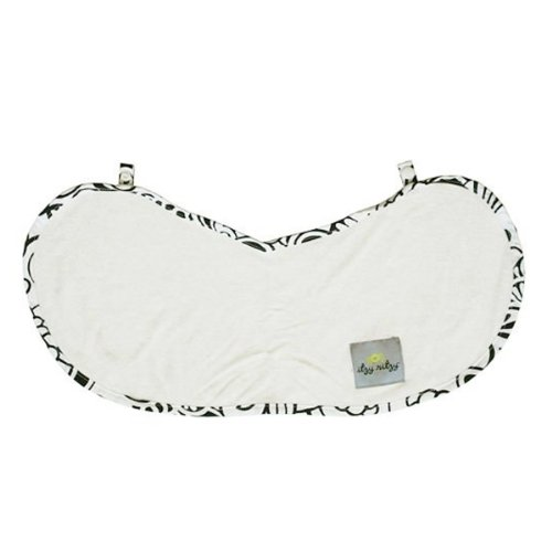 Itzy Ritzy Bitzy Bib, Burp and Bath Cloth