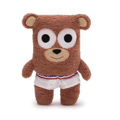 Gund Bear in Underwear