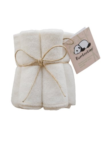 Bamboobino Baby Washcloths/Wipes