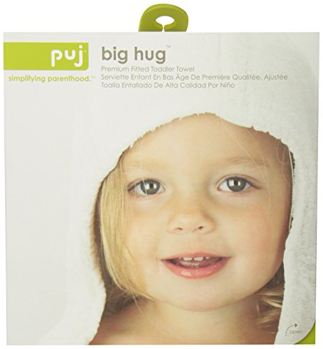 Puj Big Hug - Premium Fitted Towel