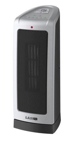 Lasko Electronic Oscillating Tower Heater 5309
