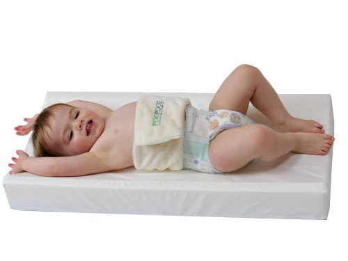 PooPoose Wiggle Free Diaper Changing Pad