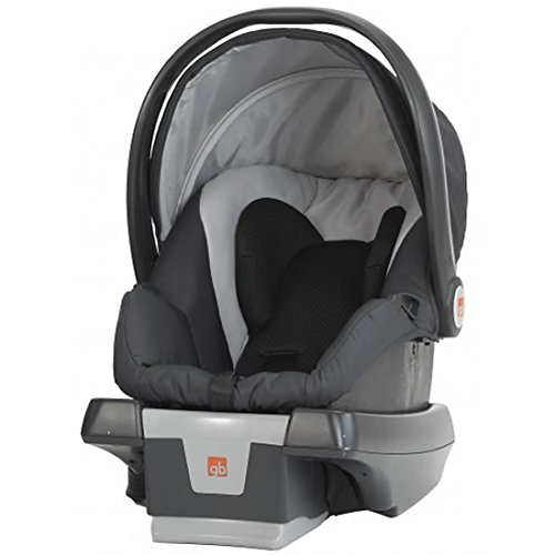 GB Asana35 DLX Infant Car Seat