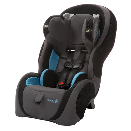 Safety 1st Complete Air Protect 65 Convertible Car Seat