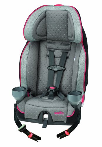 Evenflo SecureKid LX 300 Booster Car Seat