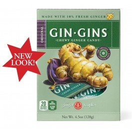 Ginger People Original Ginger Chews