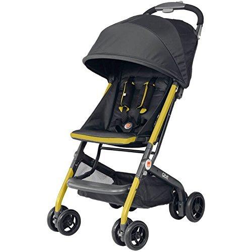 GB QBIT Stroller