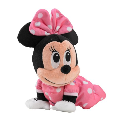 Minnie Mouse Musical Touch 'n Crawl