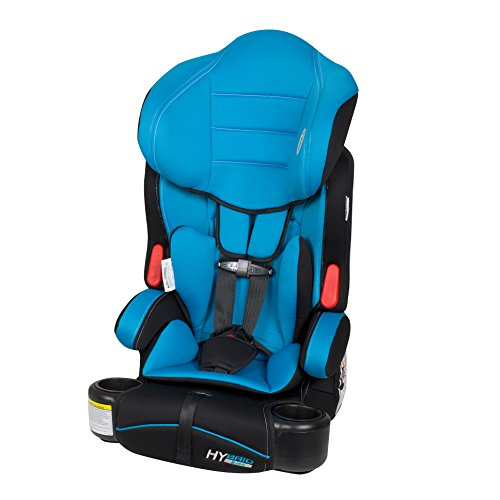 Baby Trend Hybrid Booster Car Seat