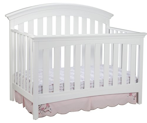 Delta Children's Products Bentley 4 in 1 Crib