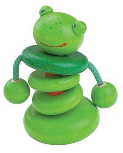HABA Croo-ak Clutching Toy