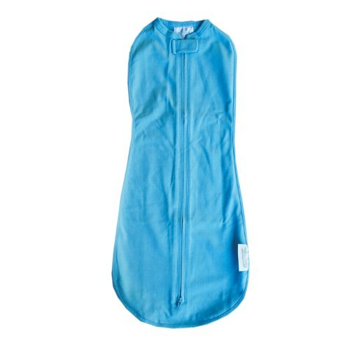 The Woombie Swaddle Blanket