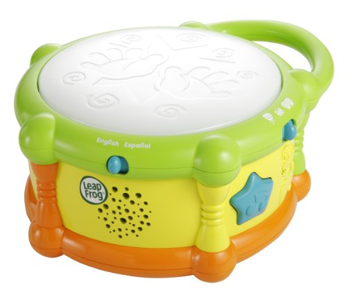LeapFrog Learn and Groove Color Play Drum