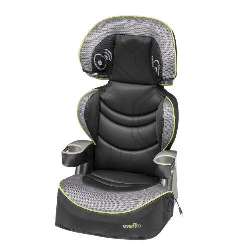 Evenflo Big Kid DLX Booster Car Seat