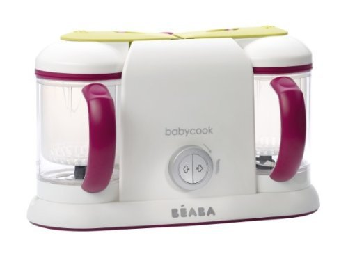 Beaba babycook Pro2X