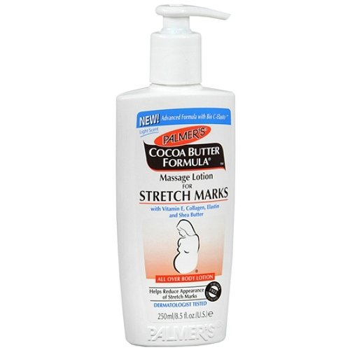 Palmer's Cocoa Butter Formula Massage Lotion