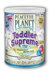 Toddler Supreme VegLife Powder